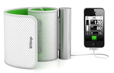 Withings-Blood-Pressure-Monitor